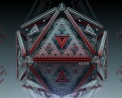 ALIEN YANTRA by love1008