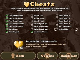BH2: Cheats by KupoGames