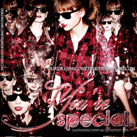 Blend Taylor Swift You re Special by OurDreamsComeTrue