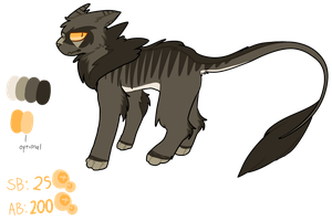 AUCTION biome adoptable /closed/ by crykov