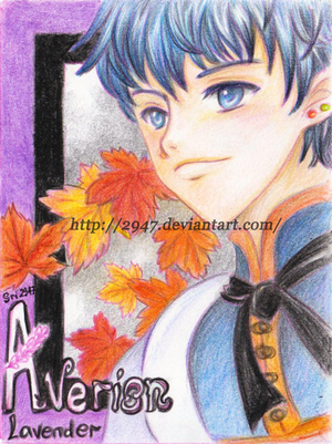 TG: Rio - First Autumn by 2947
