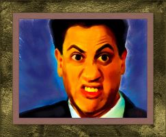 Ed Miliband by fmr0