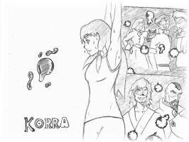 The Breaking of Korra by Pay262