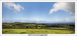 Fife in Focus by SnapperRod