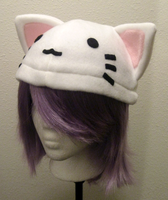 Luka Toeto Hat by Hazuza