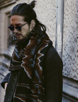 Winter Mood | Tom Kaulitz by DarknessEndless