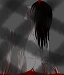 Jeff The Killer. by MikaelBratLoni