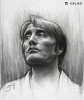 Hannibal by iamjoanna