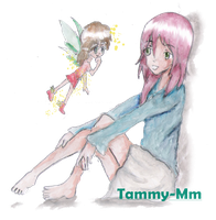 Something.......... :D by Tammy-Mm