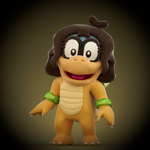 Request: Ashley Koopa by SmashingRenders