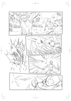 Heart of Wildfire sketches0003 by iq40