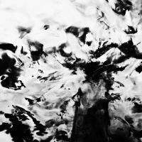 an achromatic disaster by PsycheAnamnesis