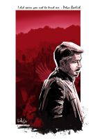 Petyr Baelish by Robbertopoli
