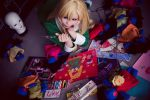 IB - Mary's toy box by Sakina666