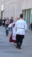 Russian native dance 2 by Panopticon-Stock