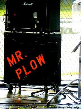 Mr. Plow 1 by Angel-Young