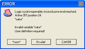 Error Message 01 by IceFlame1019
