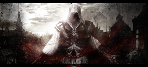 Assassin Creed II by brolyomega