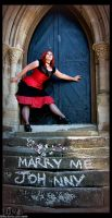 Marry Me Johnny by ms-eerie