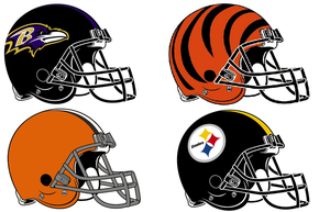AFC North by Jae500