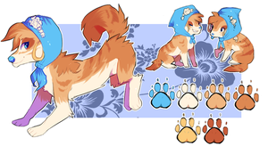 Adopt Auction: CLOSED by Redrie
