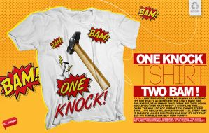 :::One Knock::: by Gallistero