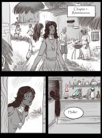 Starcrossed: Chapter One (Page 18) by erinlamothe