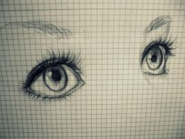 Eyes by Kayeria