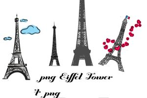 pack png tower by quyenluv003