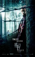 HP7 Part.1 TRUST NO ONE by JacieNL