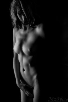 The Body by MzHfoto
