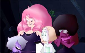 Young Gems by JDGaming2001