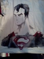 Superman by bloodcult
