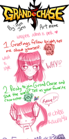 Grand Chase Memes by Ask-Elesis