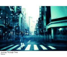 Journey Through Time by Skybase