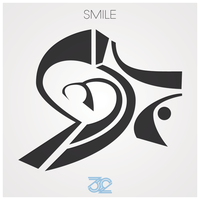 smile logo by 32-D3519N
