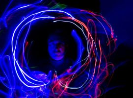 Playing with Light by PauloHod