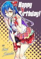 HB to Umi~ by InvertedFool