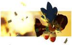 Explosion by samanthann1234