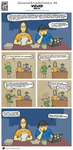 GeneralArcadeComic #6 - Viewer mail by Polymental69