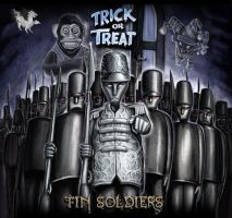 Tin Soldiers by AlessandroConti