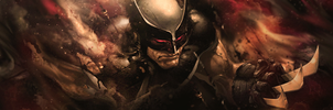 Wolverine by cs4pro