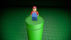 Lego Mario Build UP - Resource by G2B