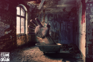 It Came From the Drain by PsychOut