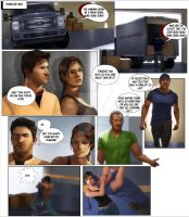 Uncharted Tomb Comic Page 19 by MrRabLo
