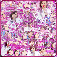 +Really Don't Care {Happy Birthday Demetria} by RebecaBieber4