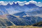 The Alps by Behindmyblueeyes