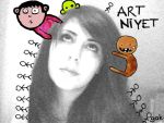 art niyet by gokjue