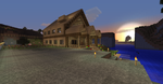 My Minecraft House by Ihavenoname323