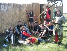 VLARP photo by Zanten